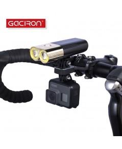 ชุดขาจับอุปกรณ์เอนกประสงค์แบบ bar fly จาก Gaciron H09