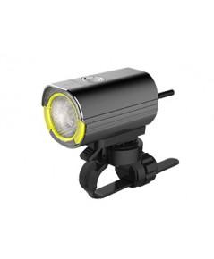 Gaciron V11 1000 lumens ไฟหน้าจักรยานแบบ USB ขนาดเล็ก น้ำหนักเบา