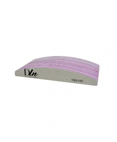 DL Nail File 150/150 25pc/pack