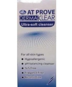 At Prove Dermaklear Ultra-Soft Cleanser 100 ml.