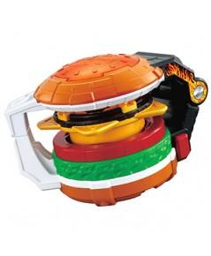 Transformation Device Ninja Star Burger