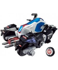 DX Ride Crosser