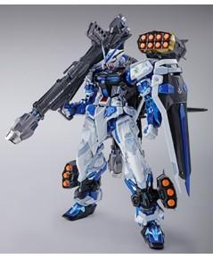 Metal Build Gundam Astray Blue Frame Full Weapon