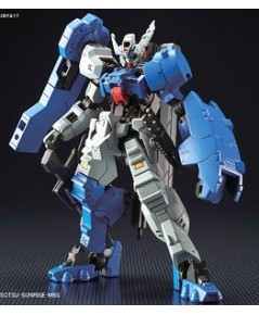1/144 IBO SS2 Gundam Astaroth Rinascimento