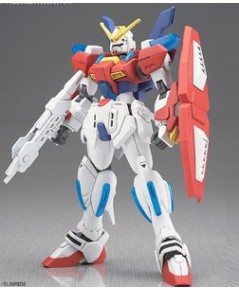 HGBF 1/144 Star Burning Gundam