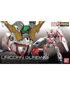 RG:RX-0 Unicorn Gundam
