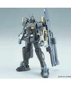 HGBF 1/144 Gundam Lighting Black Warrior