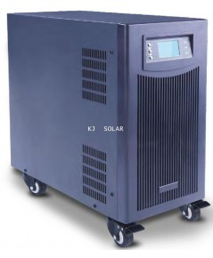 JFY-XPI Series 6KVA (5KW) Solar Hybrid Power with MPPT Charger
