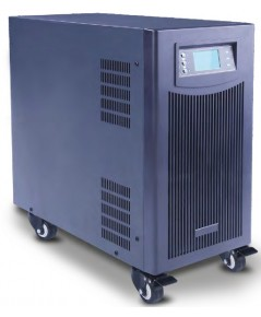 JFY-XPI Series 7KVA (6KW) Solar Hybrid Power with MPPT Charger