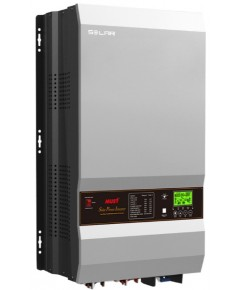 MUST HYBRID INVERTER PV3500-6KW 48Vdc Output 220Vac **รับประกัน 1ปี