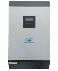 GPPower HYBRID INVERTER GPH3000M (3KVA/2.4KW)**รับประกัน 1ปี