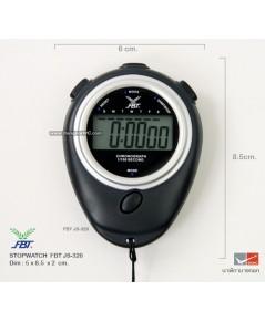 นาฬิกาจับเวลา STOPWATCH FBT JS-320