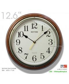 นาฬิกาแขวน Wall clock RHYTHM CMH722CR06 12.6 inch. (Vintage)