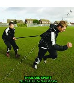 เชือกดึง เพาเวอร์ สปีด รี ซีสเตอร์ (ฝึกการวิ่งเร็ว เพิ่มสปีด ความเร็วต้น)