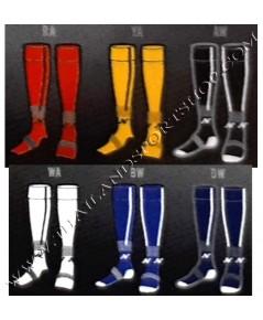 ถุงเท้ากีฬา นิคอน NEECON รหัส NC-1501 (สี...)