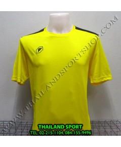 เสื้อกีฬา พีแกน PEGAN SPORT รุ่น 10-18032 (สีเหลือง Y)