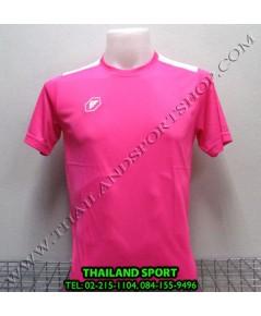 เสื้อกีฬา พีแกน PEGAN SPORT รุ่น 10-18032 (สีชมพู P)