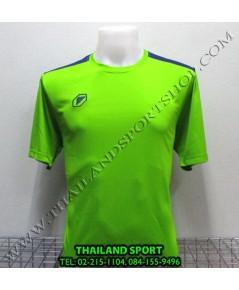 เสื้อกีฬา พีแกน PEGAN SPORT รุ่น 10-18032 (สีเขียว G)