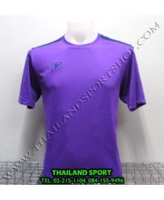 เสื้อกีฬา พีแกน PEGAN SPORT รุ่น 10-18032 (สีม่วง V)