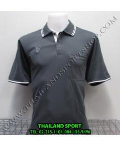 เสื้อโปโล กีฬา VERSUS รุ่น V-P004 (สีเทา S)
