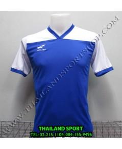 เสื้อกีฬา ซิวเวอร์ ZERLVER SPORT รหัส A5012 (สีน้ำเงิน B)