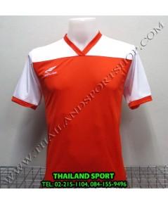 เสื้อกีฬา ซิวเวอร์ ZERLVER SPORT รหัส A5012 (สีส้ม O)