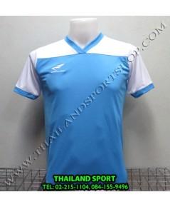 เสื้อกีฬา ซิวเวอร์ ZERLVER SPORT รหัส A5012 (สีฟ้า L)