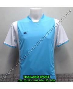 เสื้อกีฬา CADENZA รุ่น CZ-13 (สีฟ้า L)