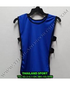 เสื้อเอี๊ยม เด็ก SKY STAR รุ่น SA-009 (สีน้ำเงิน) แบบมียางยืด