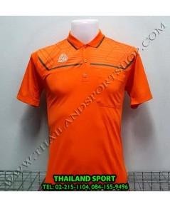 เสื้อ POLO อีโก้ EGO SPORT รุ่น EG 6139 (สีส้มแสด) MAN