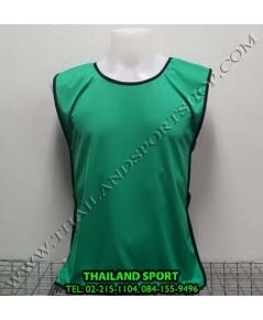เสื้อเอี๊ยม SKY STAR รุ่น SA-009 (สีเขียว) แบบมียางยืด
