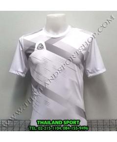 เสื้อ อีโก้ EGO SPORT รุ่น EG-5116 (สีขาว) พิมพ์ลาย