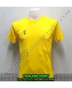 เสื้อกีฬา สปอร์ต เดย์ SPORT DAY รุ่น SA003 (สีเหลือง YG )