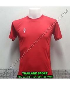 เสื้อกีฬา สปอร์ต เดย์ SPORT DAY รุ่น SA003 (สีแดง R )