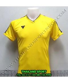 เสื้อกีฬา เวอร์ซูส VERSUS รุ่น VA-1101 (สีเหลือง YA)