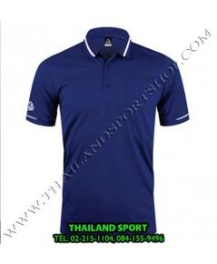 เสื้อ POLO กีฬา อีโก้ EGO SPORT รุ่น EG 6147 (สีกรม) MAN