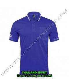 เสื้อ POLO กีฬา อีโก้ EGO SPORT รุ่น EG 6147 (สีม่วงเข้ม) MAN