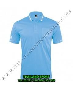 เสื้อ POLO กีฬา อีโก้ EGO SPORT รุ่น EG 6147 (สีฟ้า) MAN
