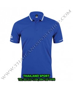 เสื้อ POLO กีฬา อีโก้ EGO SPORT รุ่น EG 6147 (สีน้ำเงิน) MAN
