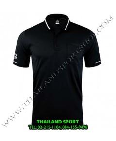 เสื้อ POLO กีฬา อีโก้ EGO SPORT รุ่น EG 6147 (สีดำ) MAN