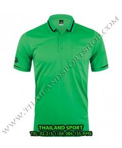 เสื้อ POLO กีฬา อีโก้ EGO SPORT รุ่น EG 6147 (สีเขียว) MAN