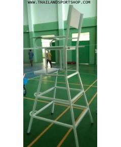 เก้าอี้กรรมการ ตะกร้อ และแบตมินตัน STAR รุ่น แบบนั่ง 1.50 m. (...)