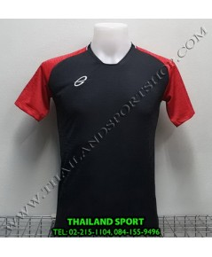 เสื้อกีฬา อีโก้ EGO SPORT รหัส EG 5126 (สีดำ)  ผ้าทอลาย camo