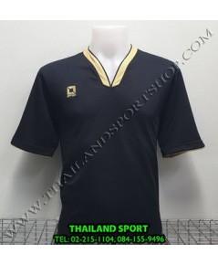 เสื้อกีฬา ออฟชั่น OPTION รุ่น OPA1001 (สีดำ AN)