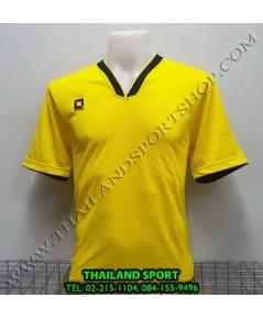 เสื้อกีฬา ออฟชั่น OPTION รุ่น OPA1001 (สีเหลือง YA)