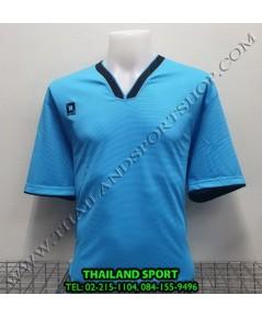 เสื้อกีฬา ออฟชั่น OPTION รุ่น OPA1001 (สีฟ้า LA)