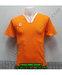 เสื้อกีฬา ออฟชั่น OPTION รุ่น OPA1001 (สีส้ม OW)