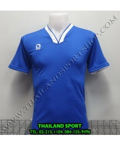 เสื้อกีฬา ออฟชั่น OPTION รุ่น OPA1001 (สีน้ำเงิน BW)