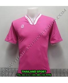 เสื้อกีฬา ออฟชั่น OPTION รุ่น OPA1001 (สีชมพู PW)