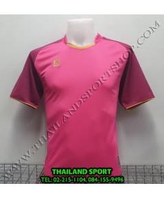 เสื้อกีฬา ออฟชั่น OPTION รุ่น OPA1002 (สีชมพู PP)